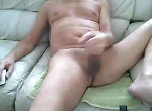 Big Cock (Gay);Cum Tribute (Gay);Daddy (Gay);Masturbation (Gay);Webcam (Gay) grandpa