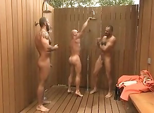 Gay Porn (Gay);Bears (Gay);Group Sex (Gay);Muscle (Gay);Outdoor (Gay) Breakers