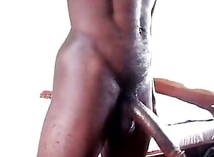 Man (Gay) BBC huge black dick
