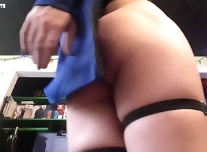 femboy;trap;twink;big-ass;bussy,Twink;Fetish;Solo Male;Gay;Amateur;Verified Amateurs Thicc Femboy Ass