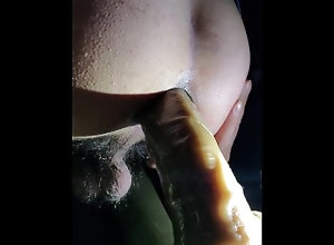 play;solo;butt;male;dildo;anal,Fetish;Solo Male;Big Dick;Gay;Amateur;Verified Amateurs New to dildo play