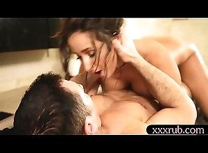 blowjob,brunette,bigtits,bigcock,fantasy,massage,gay_blowjob Lovely masseuse...