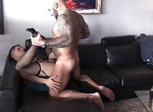 big-cock;stockings;crossdresser;alpha;dom;daddy;muscle;cigar;smoking;submissive;serve;jason-collins;masculine-jason;anal;bwc;tattoo,Daddy;Twink;Muscle;Fetish;Big Dick;Gay;Hunks;Uncut;Tattooed Men My submissive...