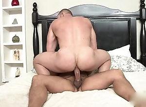 anal,blowjob,cum,ejaculation,bear,close up,hairy,handjob,hunk,jerking off,kissing,missionary,muscle,riding,underwear,wanking,bubble butt,trimmed,massage,gay Brian Davilla...