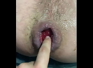 ball,moaning,fingered,gay,fist,boy,sloppy,bud,fisted,opened,rosebud,loose-pussy,gay Nice Rosebud