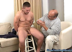 bareback,big cock,blowjob,naked,brunette,hairy,handjob,masturbation,tied up,blowjob,gay Tommy Came Way...