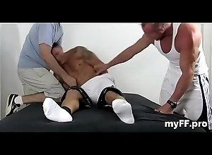 hardcore,blowjob,fetish,gay,footjob,gay Foot fetish...