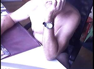 Daddy (Gay);Handjob (Gay);Massage (Gay);Masturbation (Gay);HD Videos;Gay Grandpa (Gay);Gay Webcam (Gay);Gay Cam (Gay) grandpa stroke on...