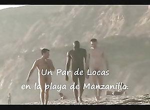 Beach (Gay);Interracial (Gay);Latino (Gay);Outdoor (Gay);Small Cock (Gay);Webcam (Gay);Couple (Gay);Skinny (Gay) Playa la Boquita