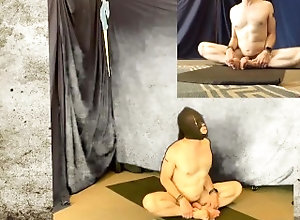 pov;amateur;sweat;masked-amateur;armpit;yoga-routine;hairy-armpit;narration;dad;excersice;yoga;naked-yoga;fit,Daddy;Solo Male;Gay;Hunks;Amateur;Handjob;POV;Verified Amateurs PitFanOne-Naked...