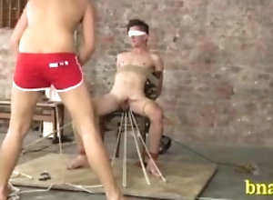 blowjob, gay, fetish, bdsm, hardcore,Blowjob Gay enjoys a...