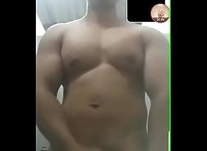masturbation,gay,muscle,gay Bortang Dady Jakol