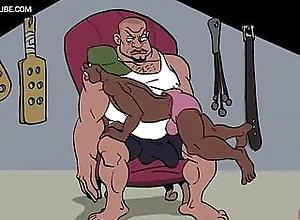 Man (Gay) Hilarious fantasy