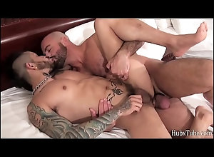 tattoo,gay,group-sex,gay-amateur,gay-blowjob,gay-sex,gay-twinks,gay-anal,gay-porn,gay-masturbation,bear-daddy,gay Two bears fucking...