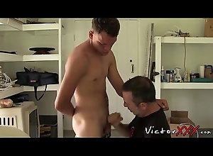 cumshot,hardcore,blowjob,tattoo,hairy,gay,bareback,rimming,big-cock,big-dick,gay-sex,gay-porn,hardcore-gay,victorxxx,gay Mature dude ass...