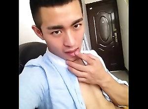 廖承宇;chinese;cock;sex;cute;kink;adult;toys,Fetish;Handjob;Hardcore;Toys;Solo Female Chinese Cute Gay...