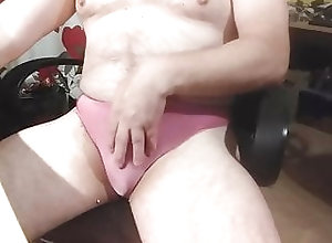 Amateur (Gay);Crossdresser (Gay);Masturbation (Gay);British (Gay);HD Videos Sister-in-law's...