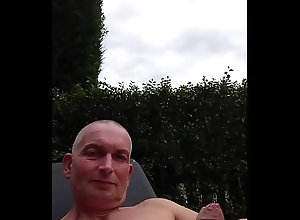cock,dick,outdoors,gay,outside,penis,uncut,erection,semi,hairy-cock,hairy-penis,gay Stripped naked...
