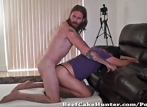 beefcakehunter;hunter;straight-friends;straight-first-time;straight-guy;big-cock;deepthroat;gay-porn;beefcake-gary;tattoo;deep-inside;hard-fuck;intense,Blowjob;Big Dick;Gay;Interracial;Handjob;Cumshot;Tattooed Men Gary the biker is...