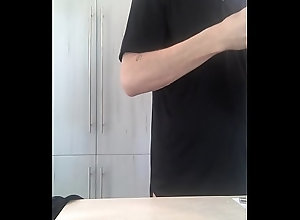 sexy,man,clothes,gay,big-cock,criss-strokes,big-man,changing-clothes,chris-strokes,gay Chris Strokes...
