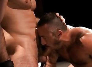 Gay Porn (Gay);Muscle (Gay) Recon