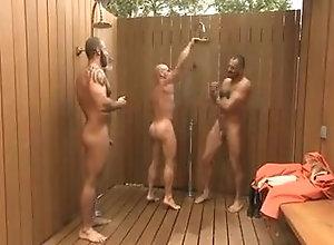 Gay Porn (Gay);Bears (Gay);Group Sex (Gay);Muscle (Gay);Outdoor (Gay) Breakers