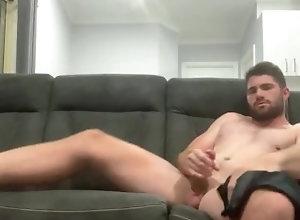 masturbation;hairy-muscle-bear;cum-rag;australia;real-plumber;underwear-sniffing;gay-dirty-underwear;gay-real-tradesman;gay-sniffing;real-tradie;aussie;big-cut-dick;outdoors;panty-sniffing;sniffing-underwear,Muscle;Gay;Bear;Amateur;Uncut;Jock;Cumshot;Verified Amateurs Chad Owen cumming...