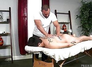 Big Cock (Gay);Blowjob (Gay);Hunk (Gay);Massage (Gay);Masturbation (Gay);HD Videos;Anal (Gay) Hot massage